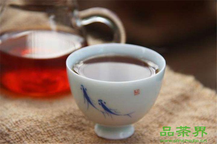 <a href=http://www.pinchajie.cn target=_blank class=infotextkey>黑茶</a>为什么大部分要紧压?