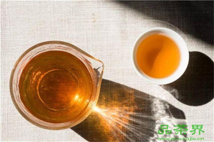 <a href=http://www.pinchajie.cn target=_blank class=infotextkey>红茶</a>的金圈到底是什么?