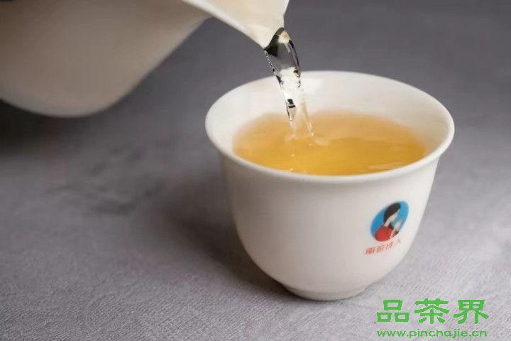 """茶汤的""""浓淡度""""和""""饱满度""""有什么区别?"""