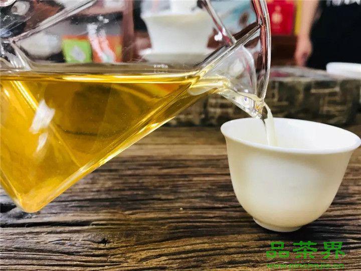 中国各地的名茶,你了解多少?