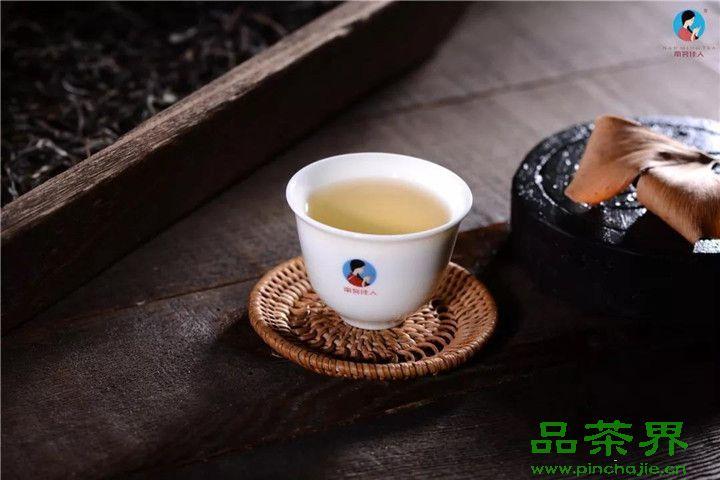 春节吃得太油腻,喝4种茶去油解腻