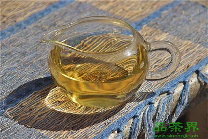 春茶季将至云南茶产业遇困境三大隐患或影响一整年