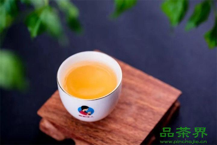 宜昌大叶茶