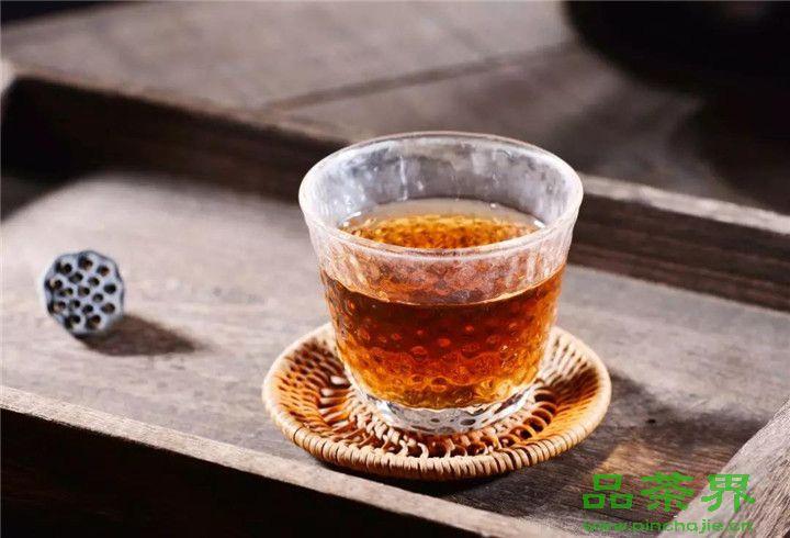 如何辨别劣质茶?