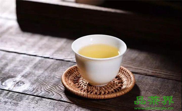 在喝茶的世界的里,爱茶和懂茶是两回事